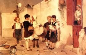 Weihnachten In Griechenland Bilder.Weihnachten In Griechenland Sitten Und Bräuche
