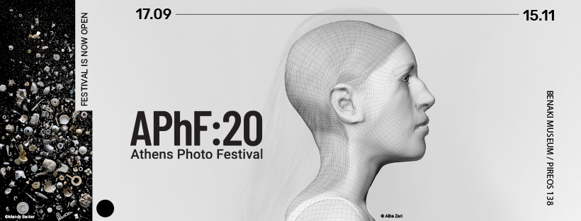 athens photo festival poster