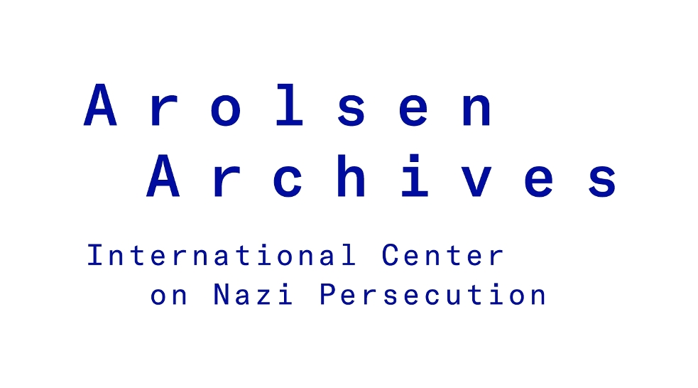 AROLSEN Archives Logo 8