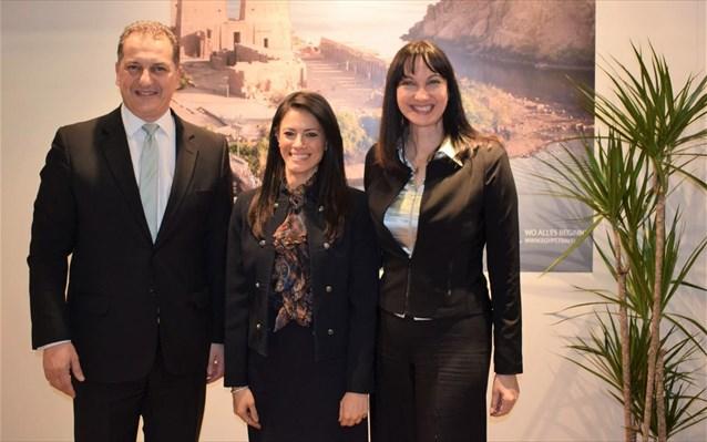entwicklung tourismus in ägypten