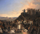 Die griechische Revolution von 1821 und der Philhellenismus in Deutschland