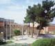 Das byzantinische Museum von Thessaloniki