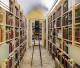 Bibliotheken Griechenlands | Die Bibliothek der Athener Akademie