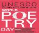 21. März: Welttag der Poesie