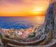 Monemvasia  -  European Best Destination 2021