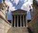 Das geistige Zentrum Athens