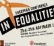 Europäische Konferenz von Ungleichheiten, Neoliberalismus und Europäische Integration
